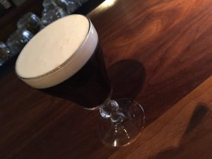 Irish Coffee, photo by Amanda Schuster