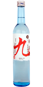 Mountain Stream sake