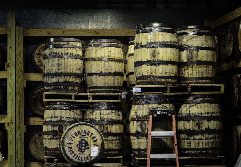 Pennington Distilling