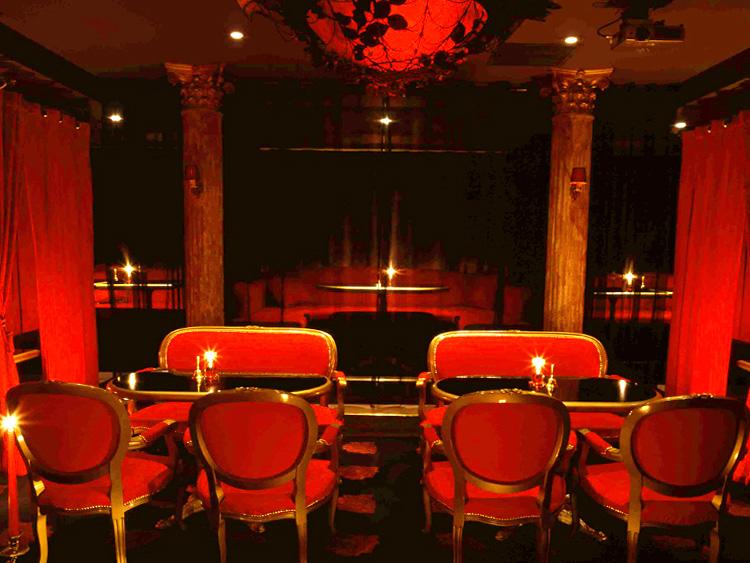 Vampire Café