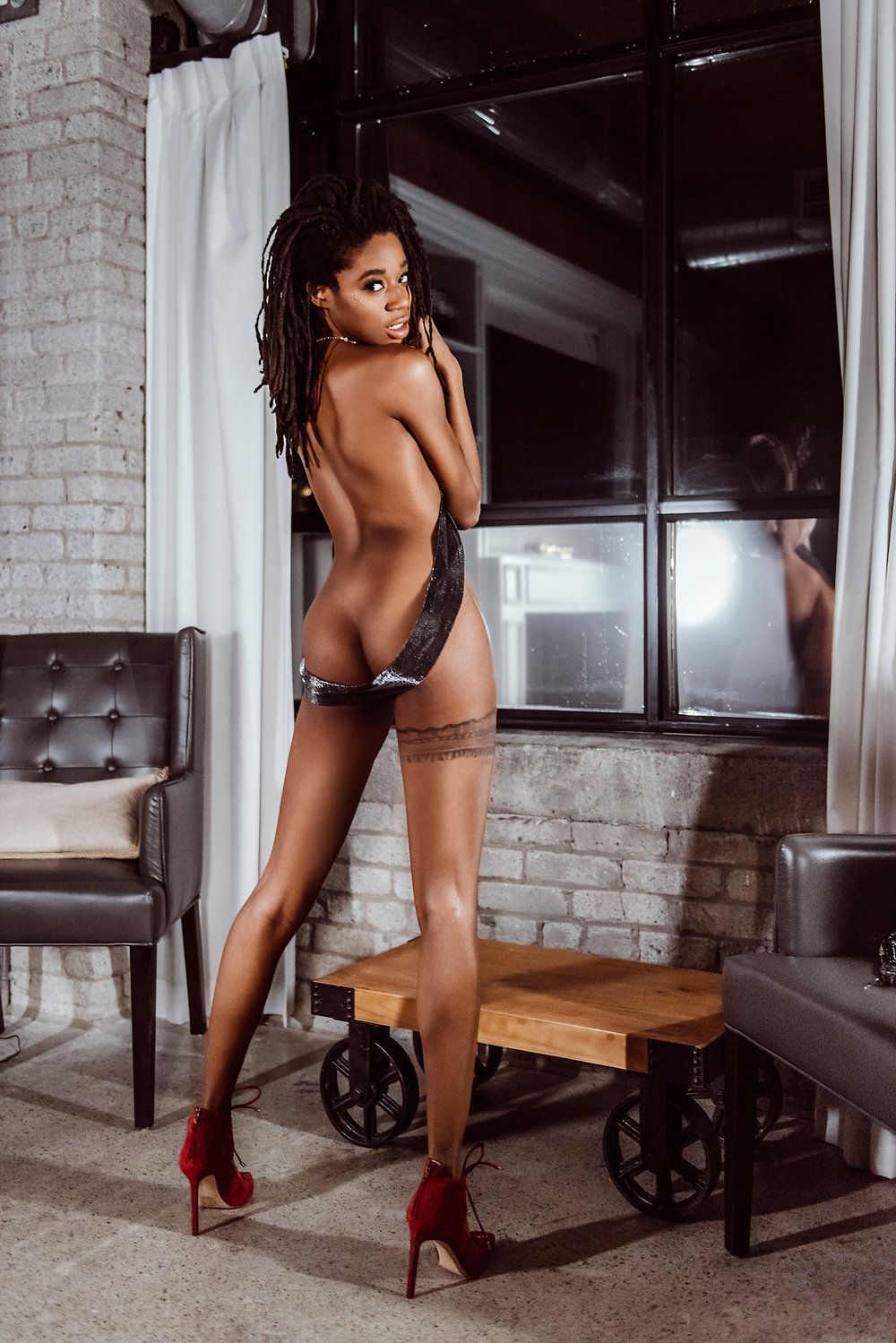 Kismet Charlatan: Toronto Ebony Petite Escort PSE Porn Star GFE Spinner Tattoos Dreads Natural Hair Lolita Young Roleplay Fetish BDSM Submissive Small Tits Small Breasts Ebony Ass Bubble Bum Black Booty Barbie Doll