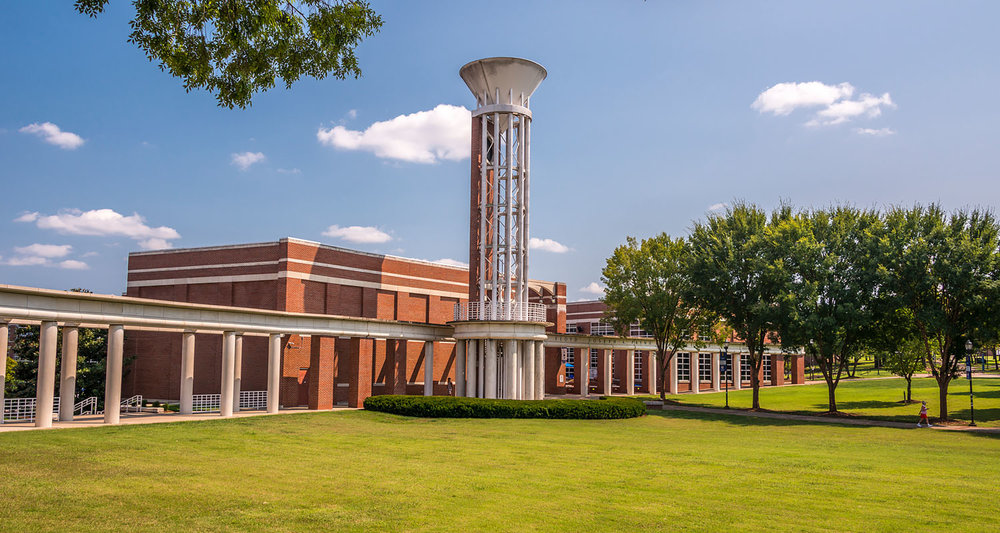Floyd Payne Building - Tennessee State University