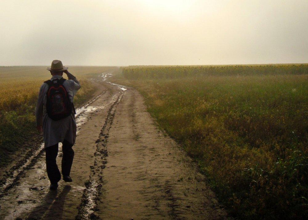 Man on Dirt Road.jpg