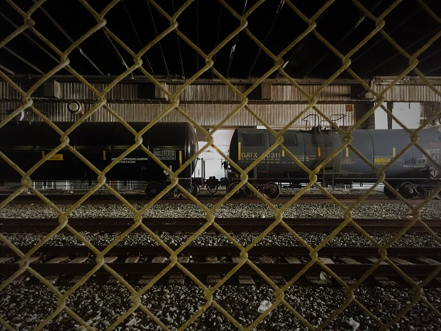 Chain link fence and train -resized.jpg