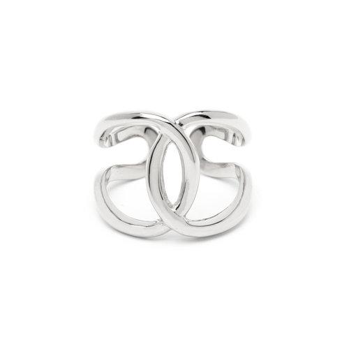 Venus Ring Sterling Silver Saint Ann Jewelry