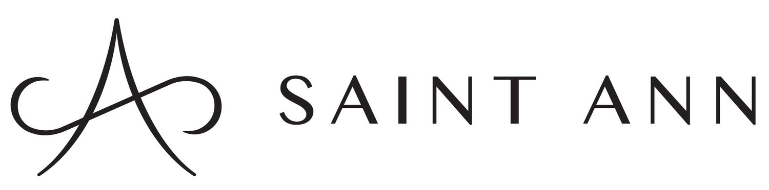 Saint Ann Jewelry