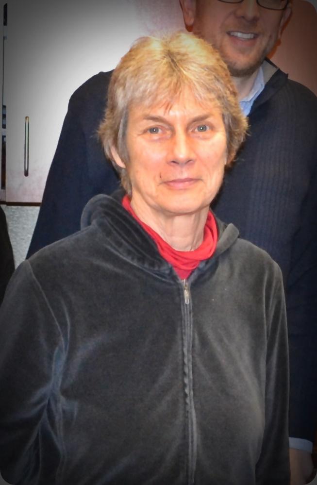 Anne Statham