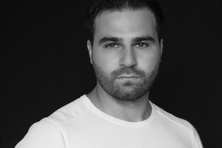 TOLGA DEGIRMEN  Fight choreographer/coordinator  IMDB profile