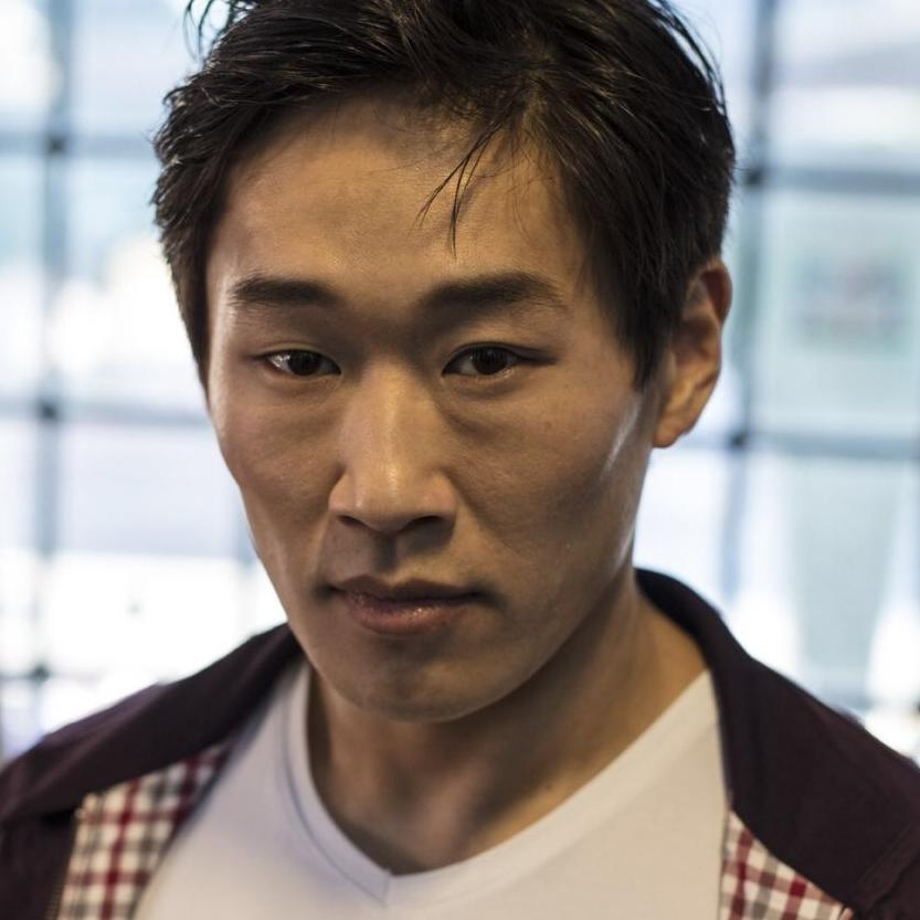 DEE YOON  Stunt performer  IMDB profile