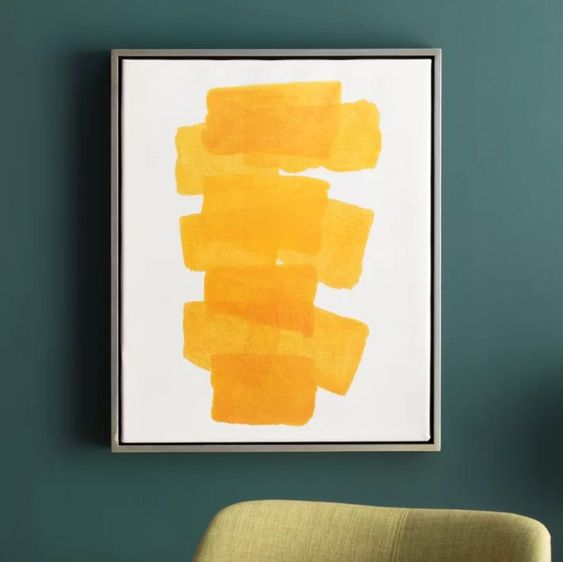 2019 Home Decor Trend Alert Gen Z Yellow Lfb Color
