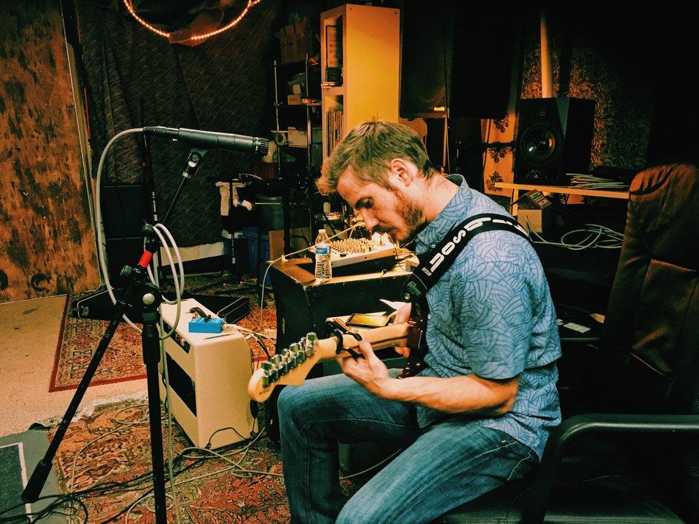 Cameron  || Rehearsal ||