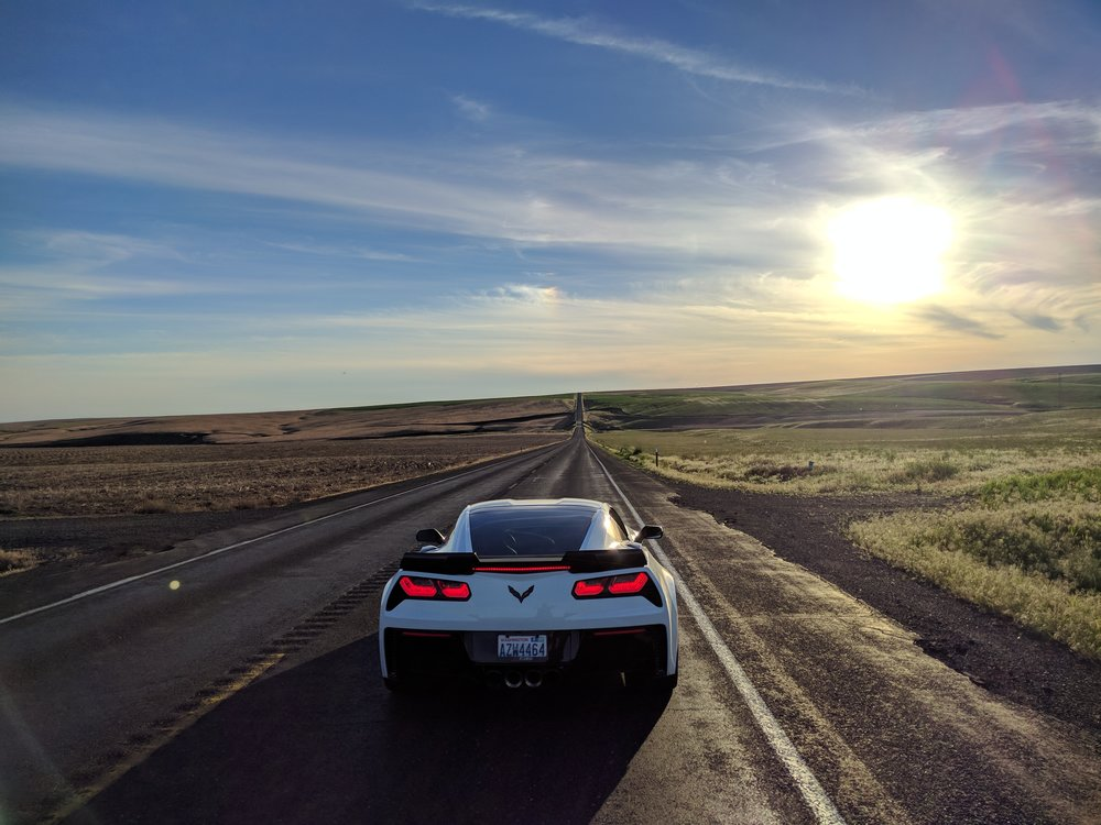 The Perfect PNW Drivers Extended Weekend - This Trip from the Seattle Area to Walla Walla to Boise will leave you exhausted but smiling for days.
