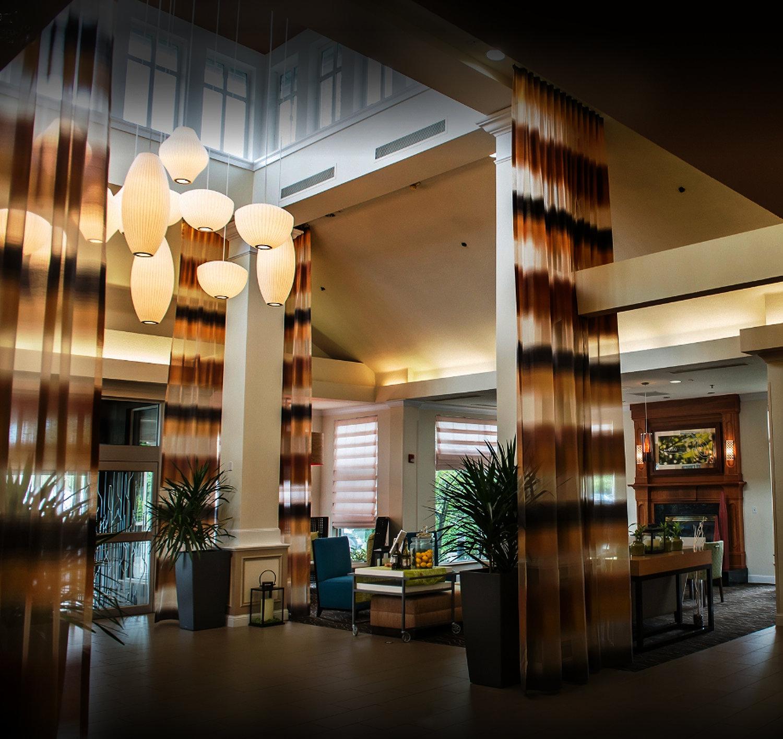 Hotel Portfolio — Case Design Group