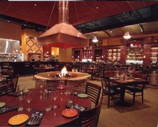 Bentley's Grill