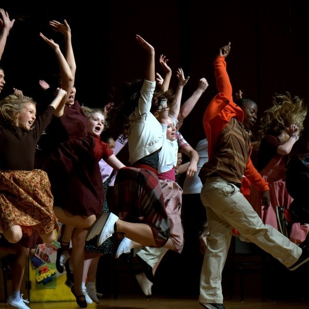 Musical Theater - Full of drama, learning a little musical theater will bring out the acting aspirations in your guests!