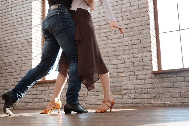 ADULT BALLROOM / SALSA /SWING AND MORE - For beginners and those sharpening up their skills, these social dancing classes are fun for everyone!Learn popular dances from the Cha Cha to the Waltz and so much more!Our instructors are certified in many styles of ballroom and social dancing, and have over 15 years of training.