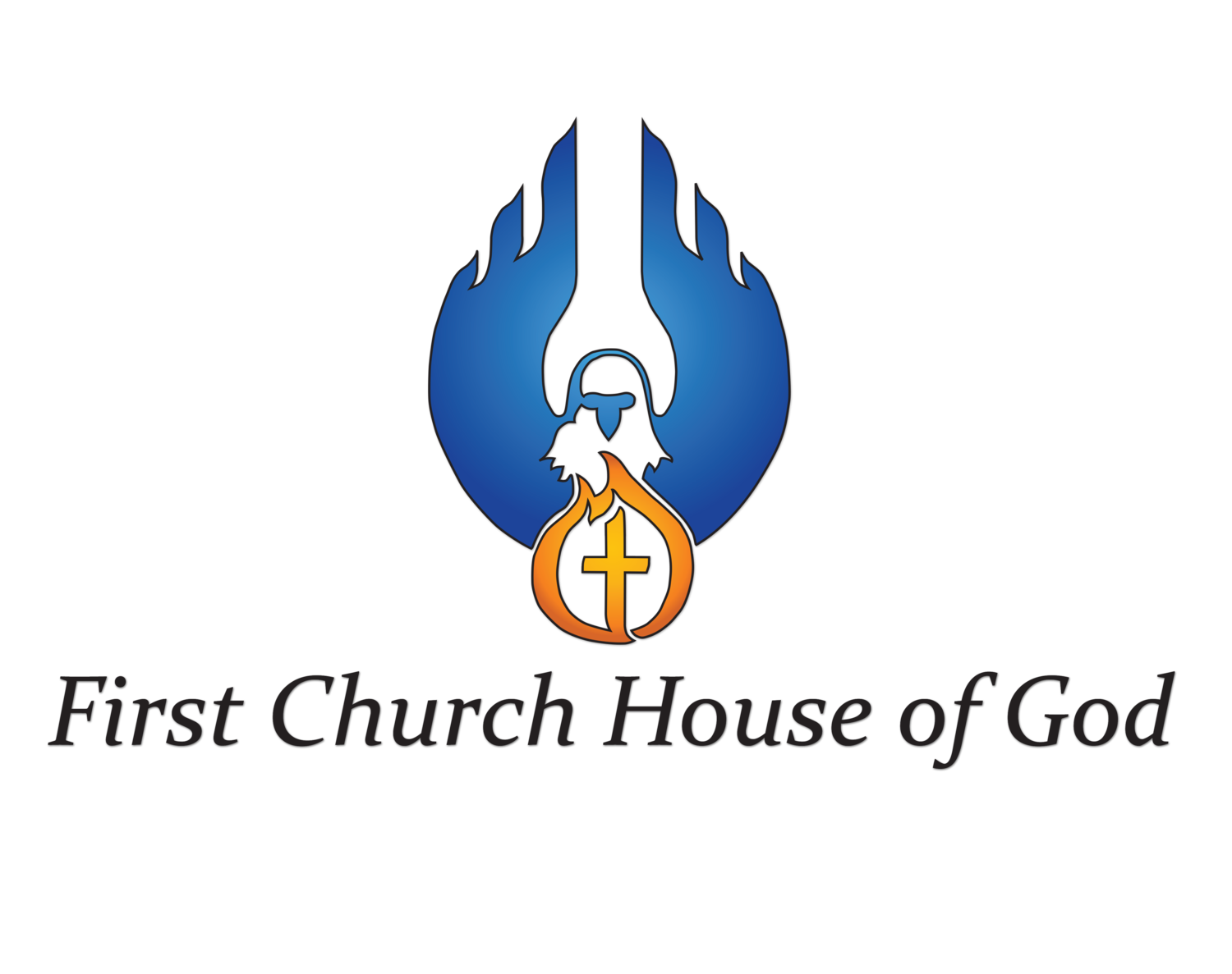 First Church House of God
