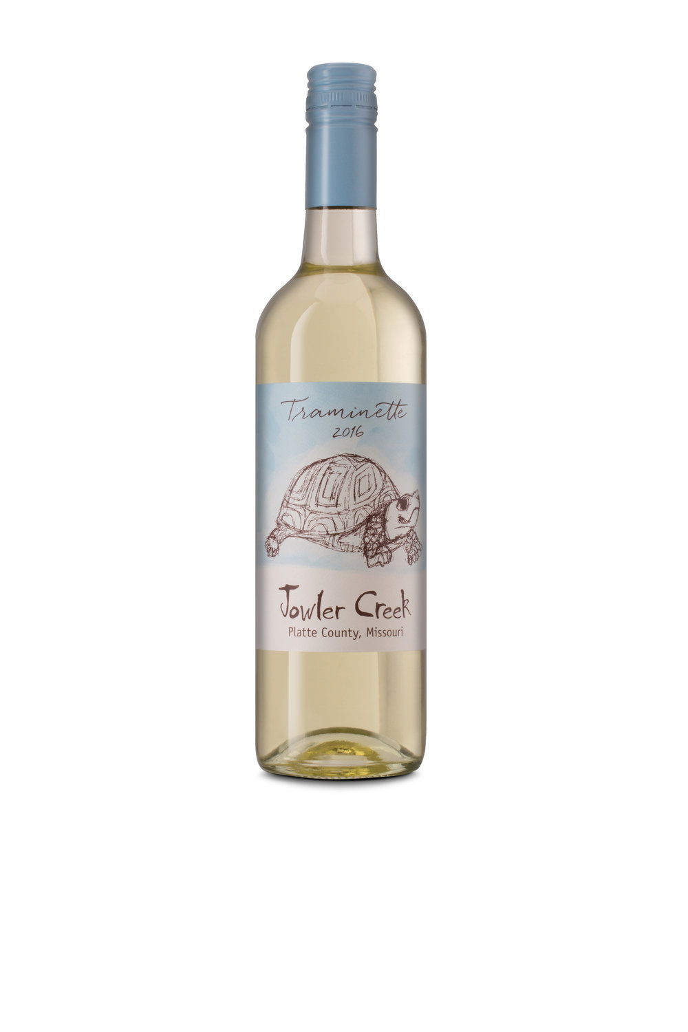 Jowler Creek Winery's  Traminette is the best Traminette wine in the Midwest and Missouri. It is made in  Jowler Creek Winery's  certified  sustainable winemaking  facility located  near Weston Missouri, Kansas City Missouri and St. Joseph Missouri