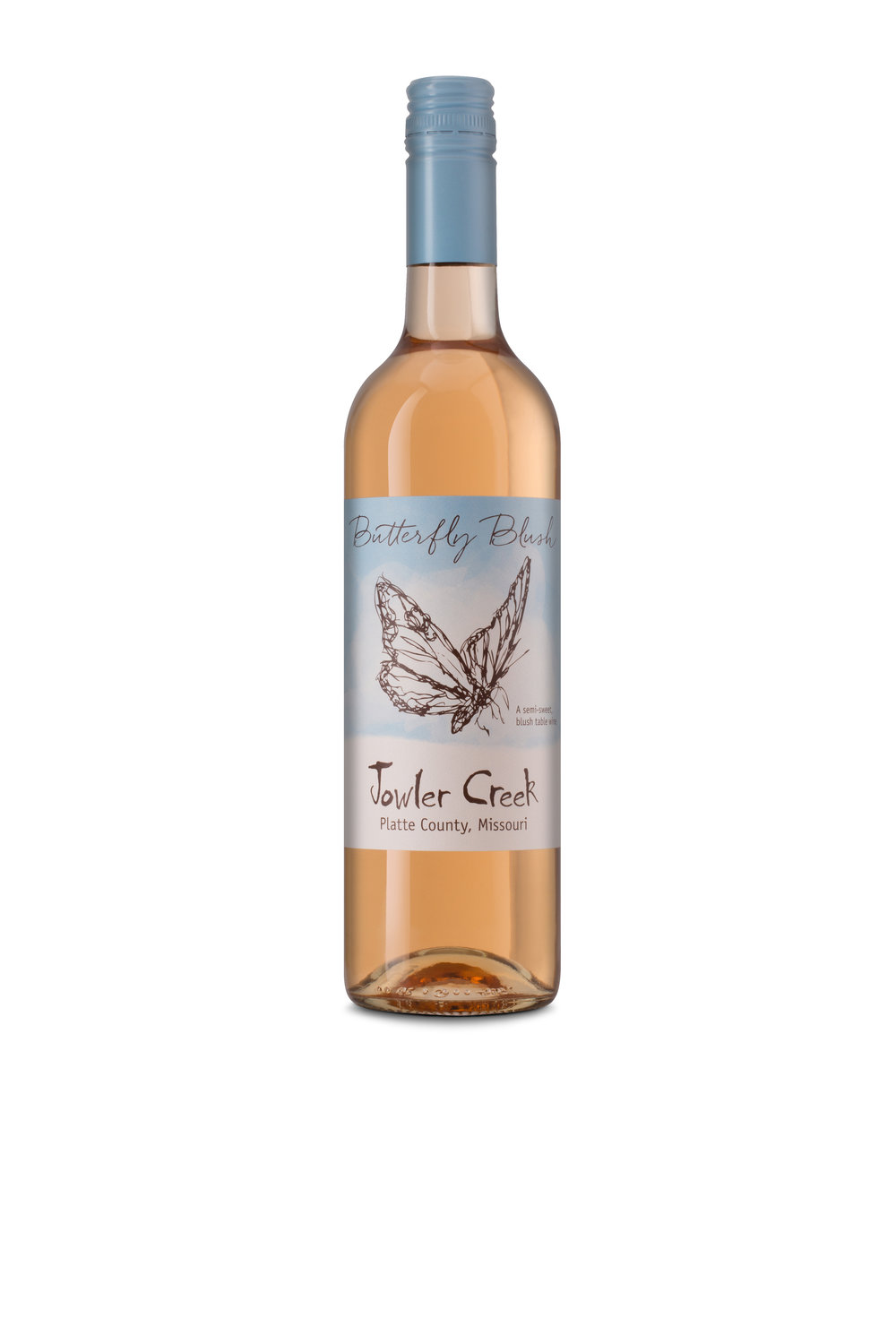 Jowler Creek Winery  makes the best Catawba wine in the Midwest and Missouri.  Jowler Creek  Butterfly Blush wine is made with catawba grapes. Come taste this wine in our  sustainable   winetasting  room  near Weston Missouri, Kansas City Missouri and St. Joseph Missouri.