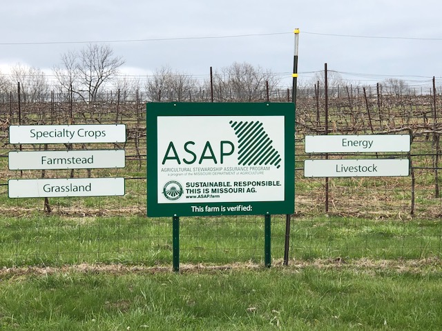 Jowler Creek was the first winery in the state to be certified sustainable across all five categories. Jowler Creek leads the midwest winery in sustainable wine production.