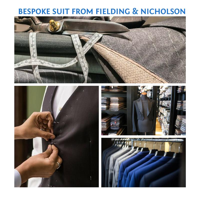 1 Bespoke Suit