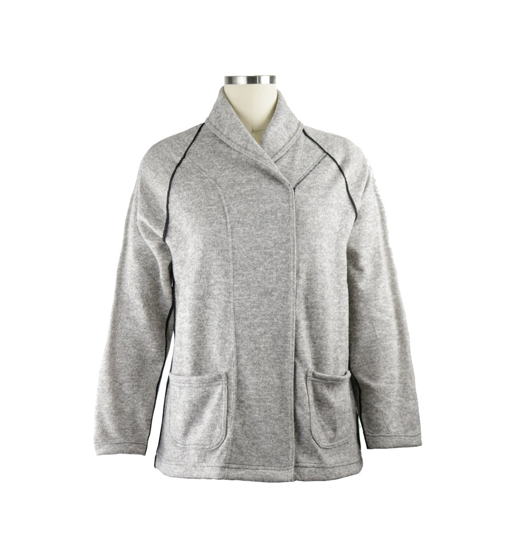 Copy of Alium Adaptive Clothing Sweater