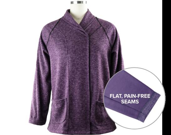 Adaptive Women's Sweater