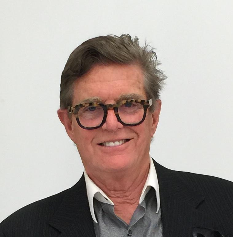 Edward Pennock, CFA - CEO & Managing Director
