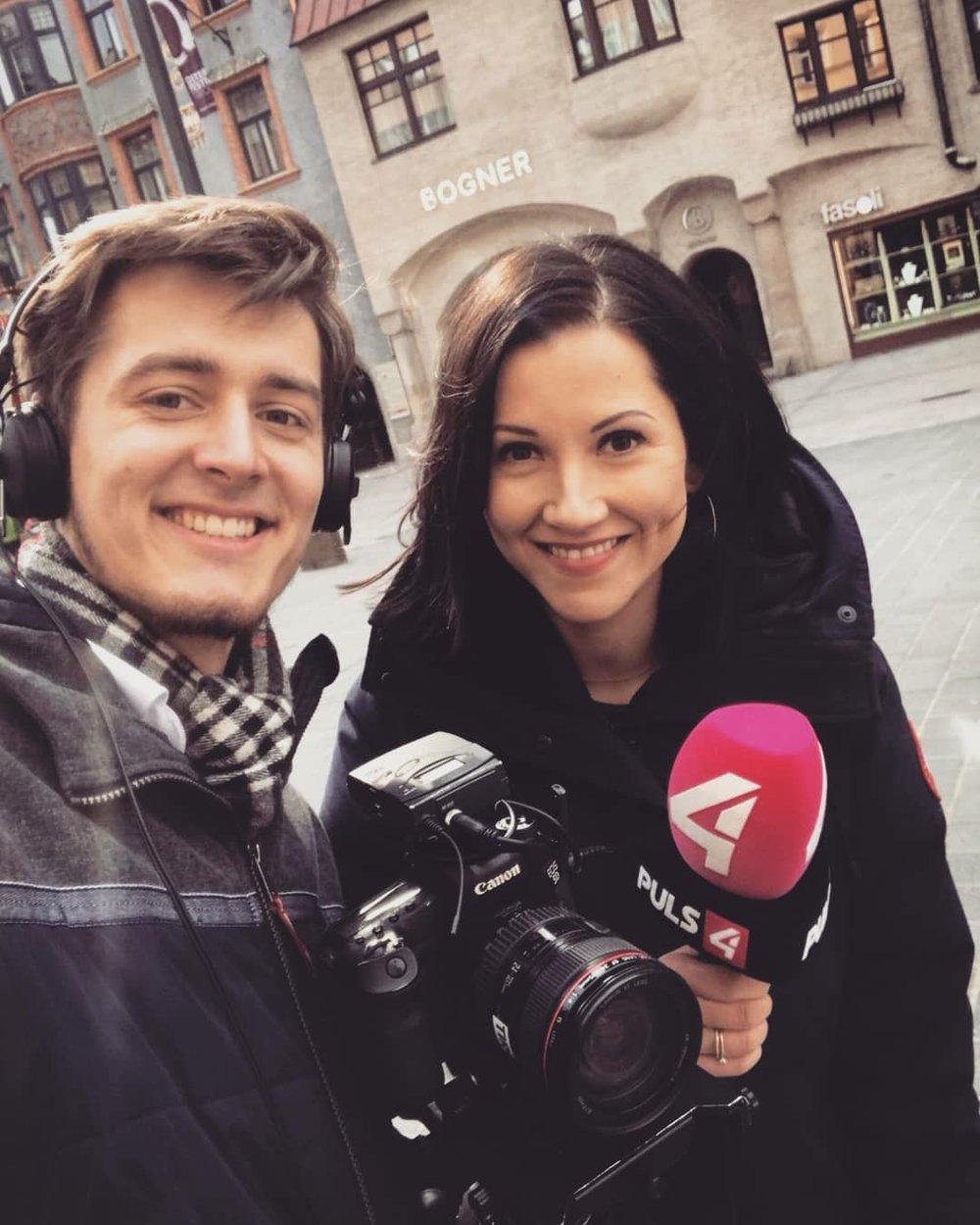 Reportage in Tirol zur Landtagswahl 2018 © Ralf Leitner