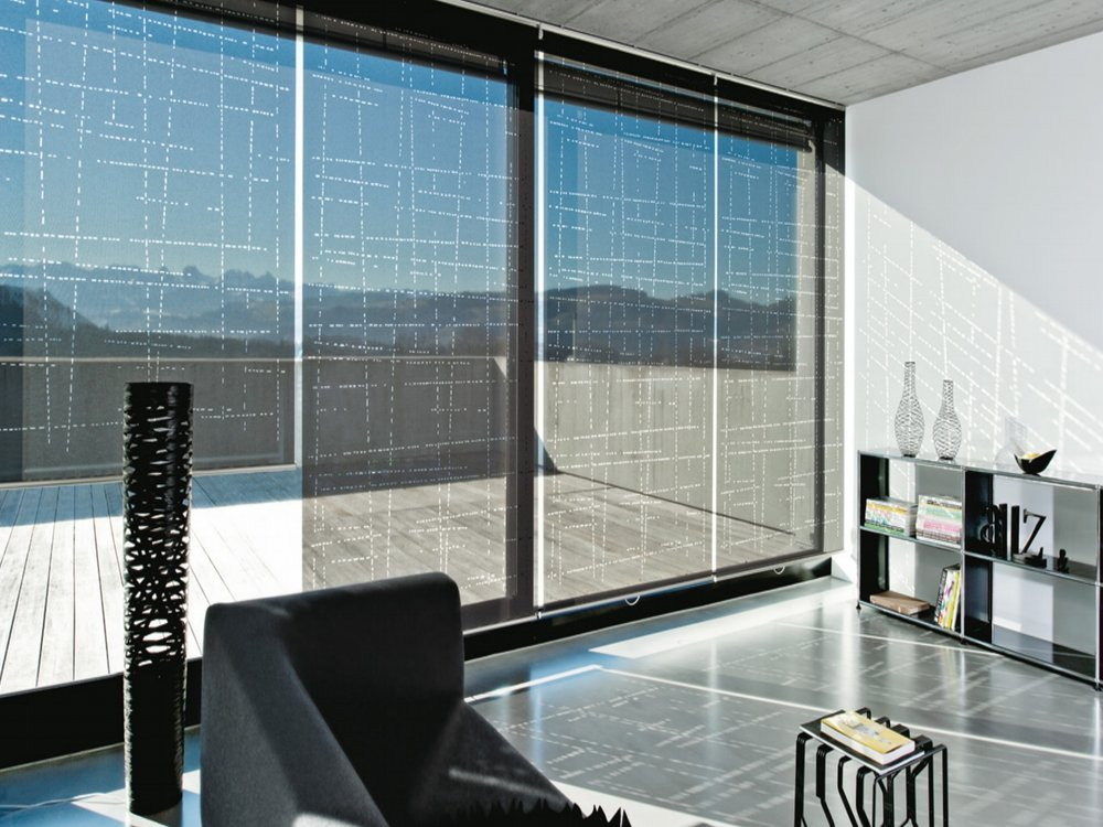 STORES interieurs / exterieurs -