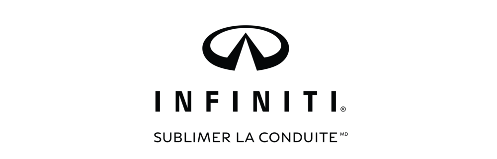 [french] Logo INFINITI