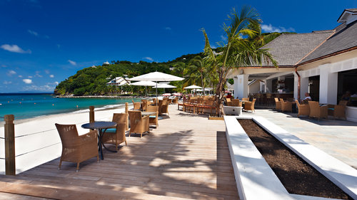 The BodyHoliday Spa | St. Lucia
