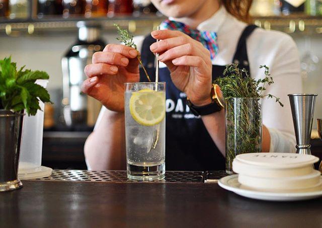 Another day, another delicious cocktail. 🍸 . . #dantelovesyou #cocktail #cocktailbar #thirsty #draaaaanks #foodandwine #drinks #drinksofinstagram #drinkstagram #nyc #newyorkcity #aperitivo #aperitivohour #littleitaly