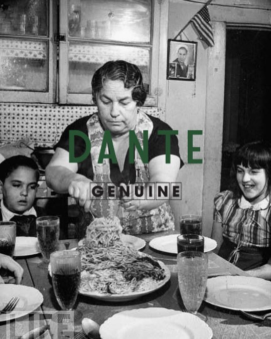 Aperitivo hour every night from 4-7pm. See you then. 🍝 . . #dantelovesyou #pasta #pastalover #ilovepasta #dinner #dine #happyhour #aperitivohour #aperitivo #nyc #newforkcity #food #foodstagram #fwx #foodandwine #cocktailbar
