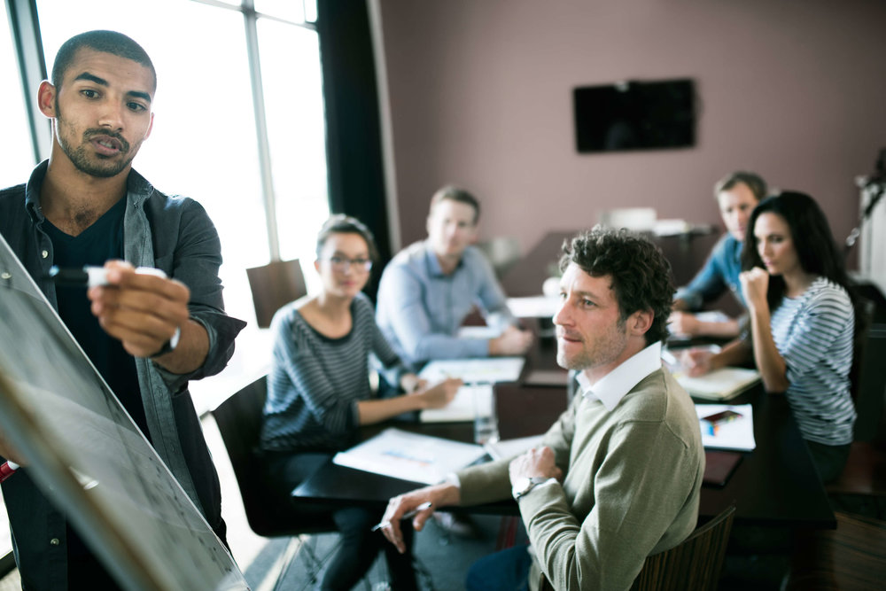 Team Meetings Guide - Run a better team meeting that focuses on the team's needs.