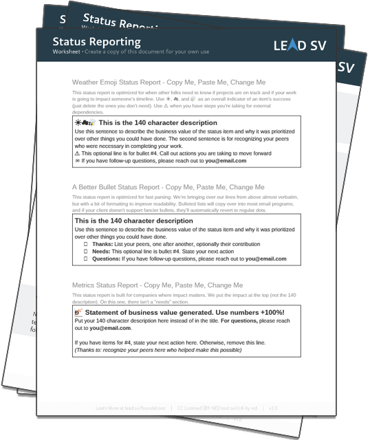 The status reporting template.png