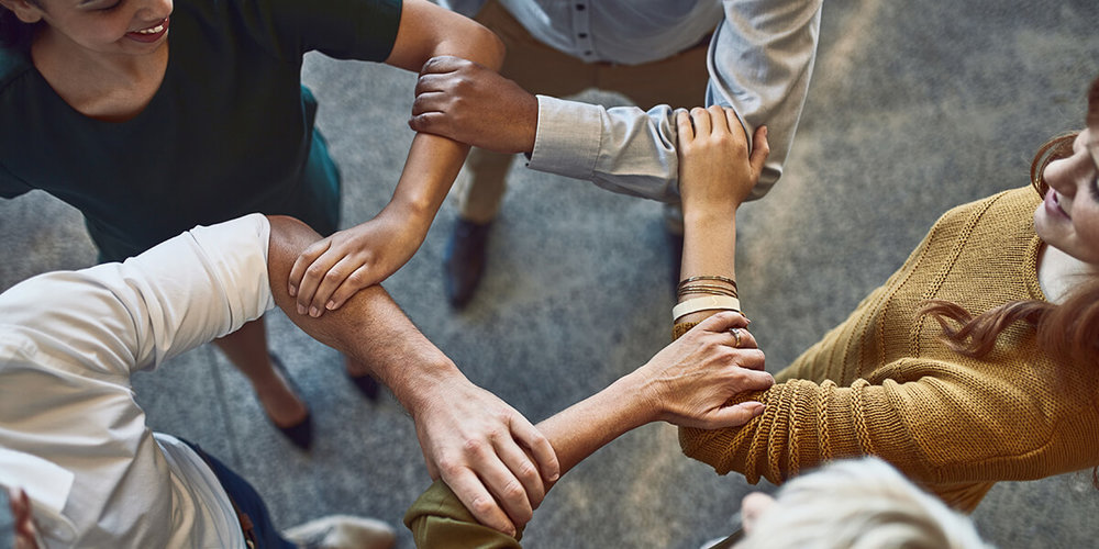 Your company is made of complex relationships, and it is the folks outside of your team who are likely to need your status