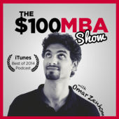 $100 MBA with Omar Zenhom