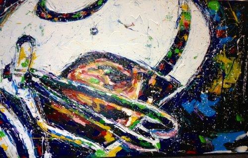 efc737563fc Limited Edition — Artist Tommy Johnson
