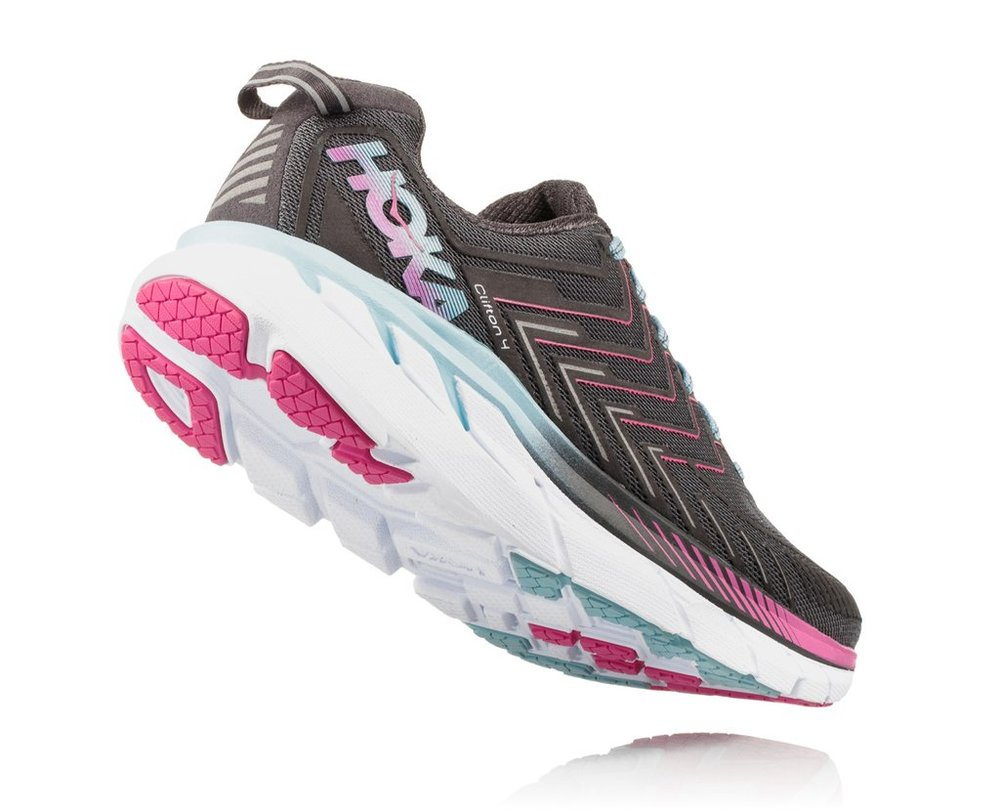 Hoka Clifton 4-Castle Rock (PC: Google Images)
