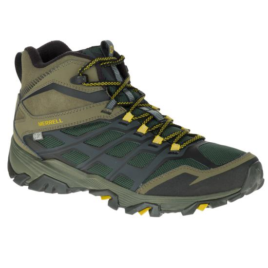 Merrell Moab Ice - Pine Grove/Dusty Olive (PC: Merrell.com)