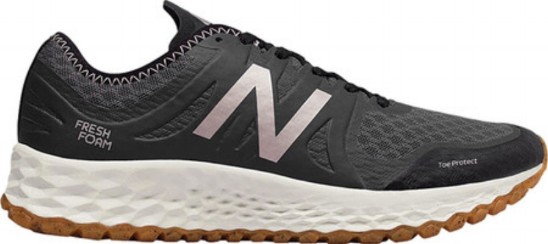 New Balance Fresh Foam Kaymin Shoe - Phantom (PC: Shoes.com)