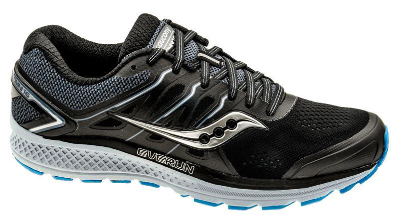 Saucony Omni 16 Men's Running Shoe - (PC:Bayrunningshop.co.uk)