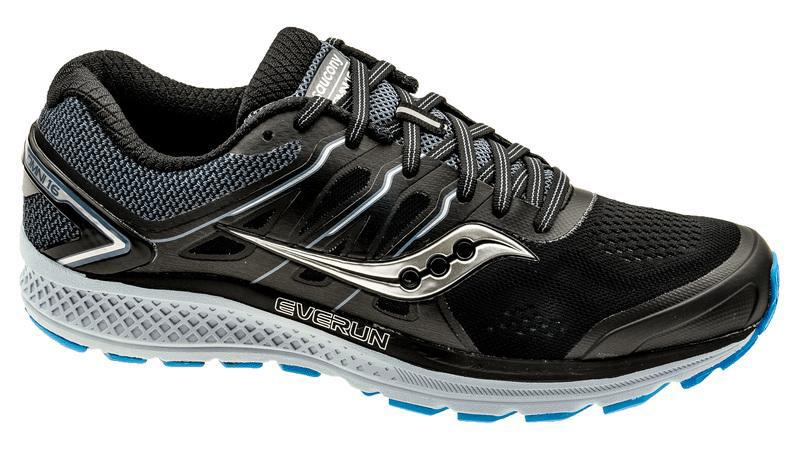 Saucony Omni 16 Men's Running Shoe - (PC:Bayrunningshop.co.uk)
