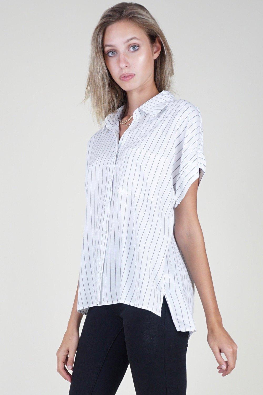 Nothing More Striped Shirt .jpg