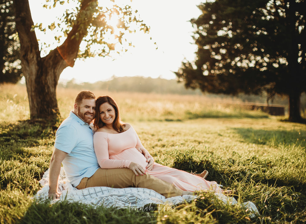 NOVA Maternity Photographer