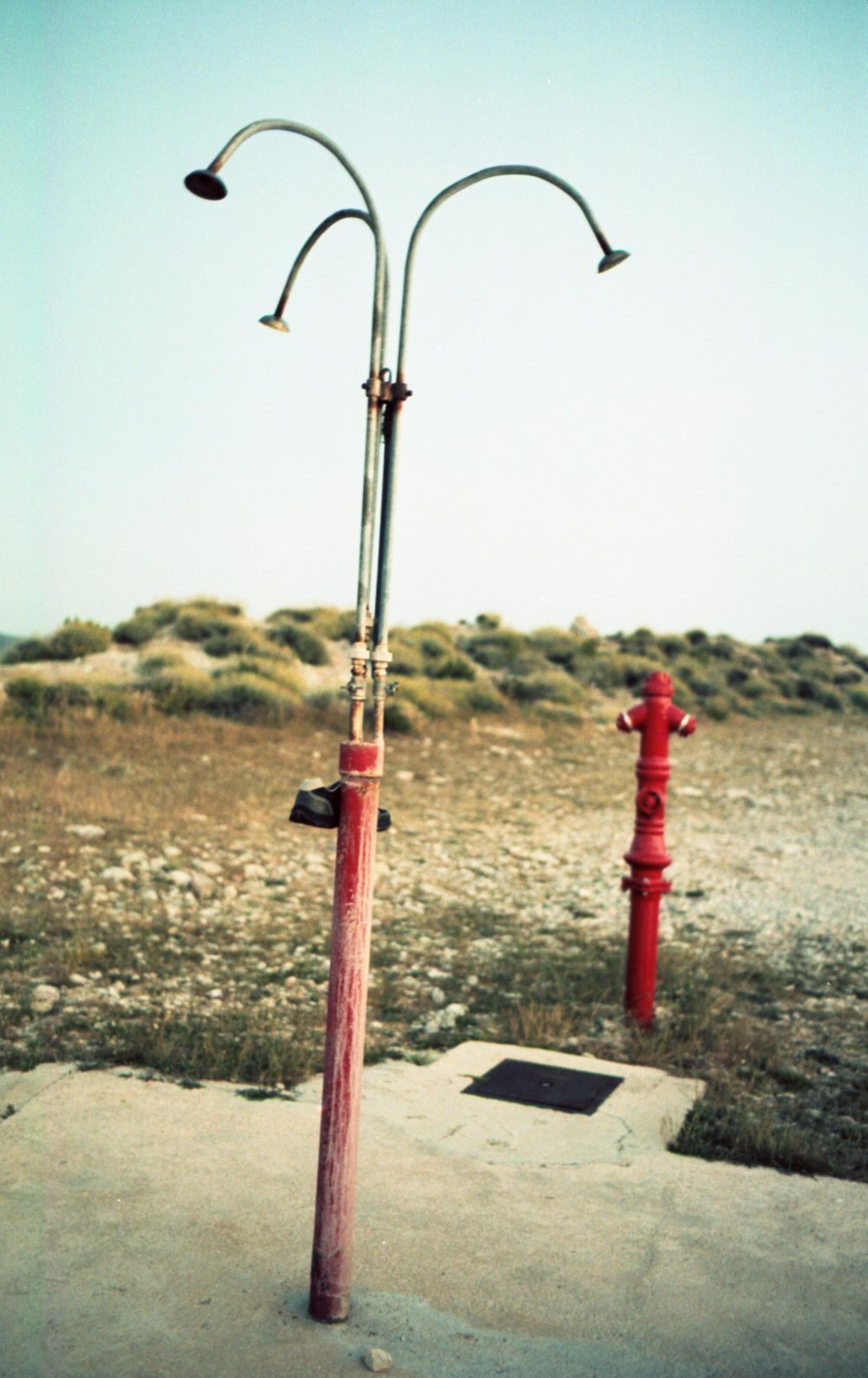 Kroatien, Cres, 2018   Kodak Portra 160, Leica M6 50mm summicron
