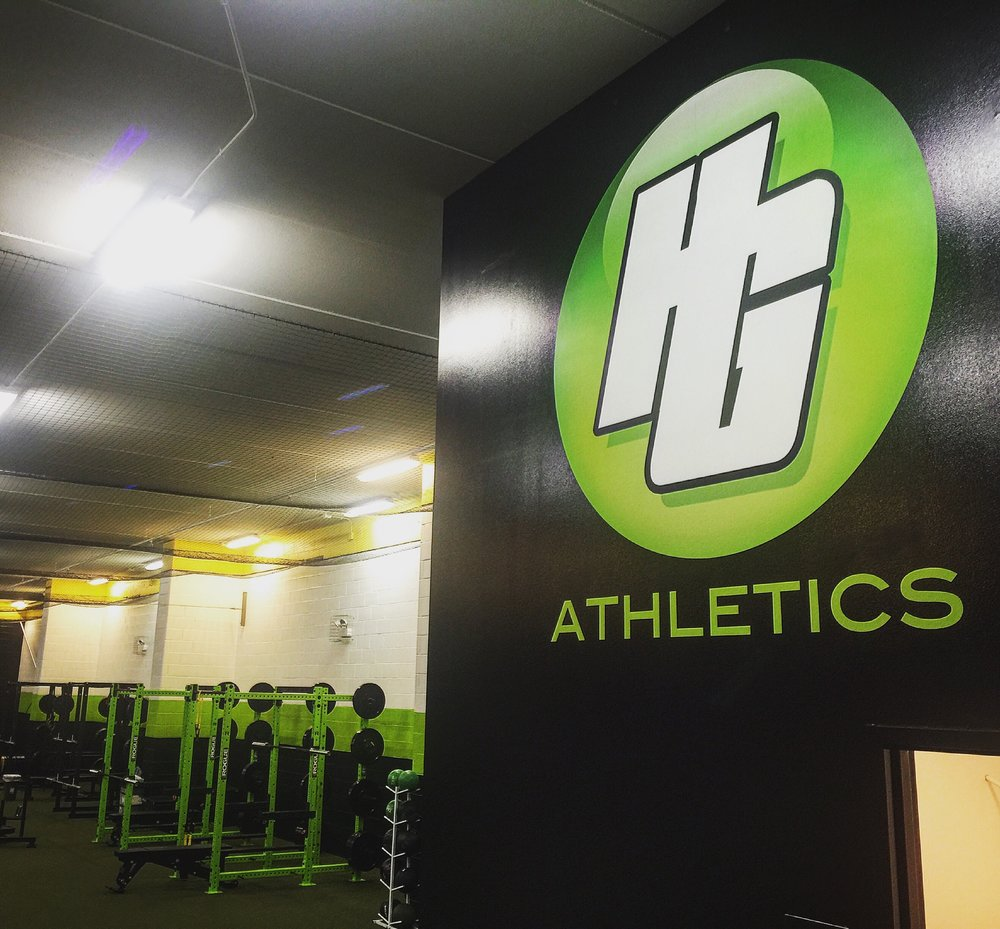 About HGA - Hard Gainers Athletics is a performance enhancement business that provides fully-customized services that are geared towards achieving specific athletic and fitness goals for the