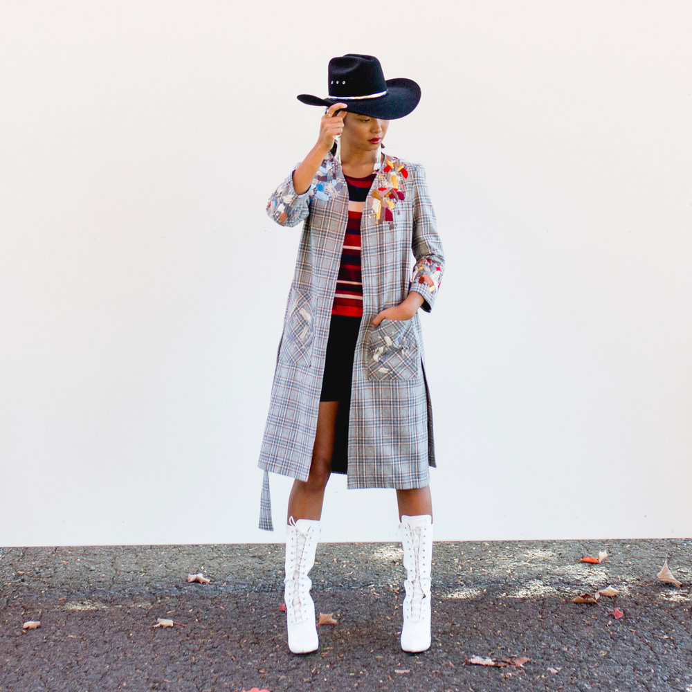 Embroidered Check Jacket 1.jpg