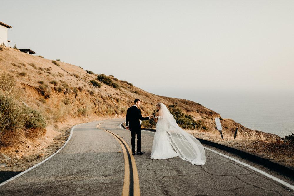 B + M in Malibu California - Victoria Bonvicini Photography-786.jpg